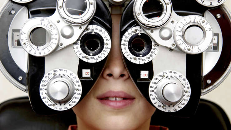 Why Schedule Children's Eye Exams for Kids at Back-to-School Time