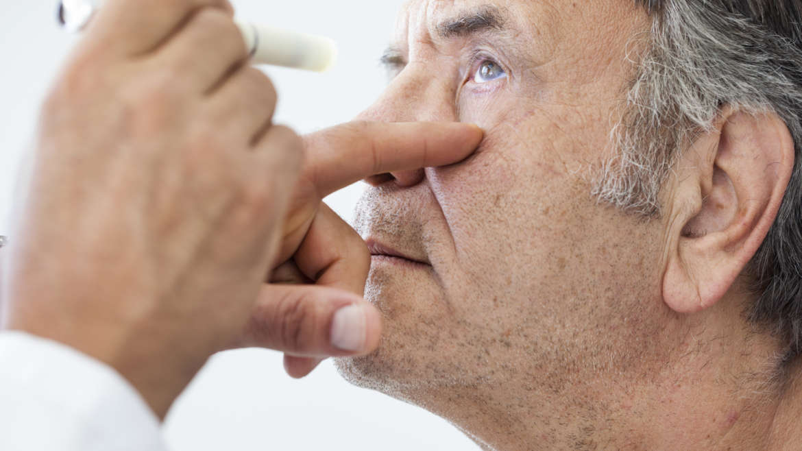 Cataracts By the Numbers: Stats You Probably Didn't Know About Cataracts