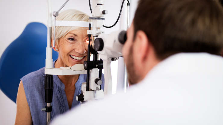 When to See an Optometrist in Boynton Beach