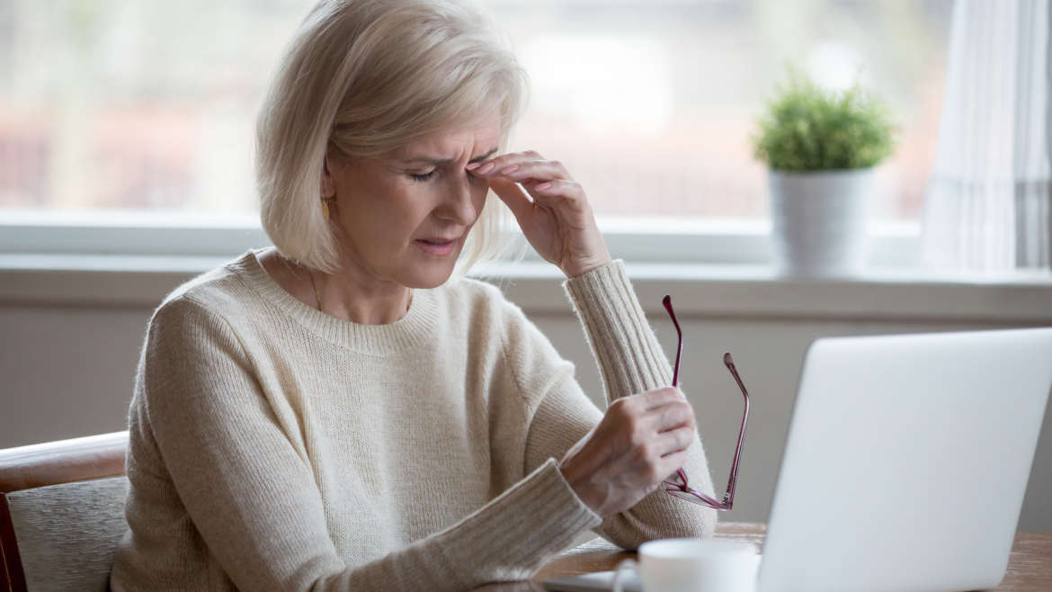 Treatments for Dry Eye in West Palm Beach