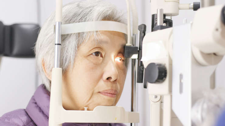What to Expect From First Visit to Eye Doctor in Delray Beach