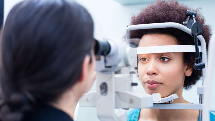 Where to Go for Eye Care in West Palm Beach