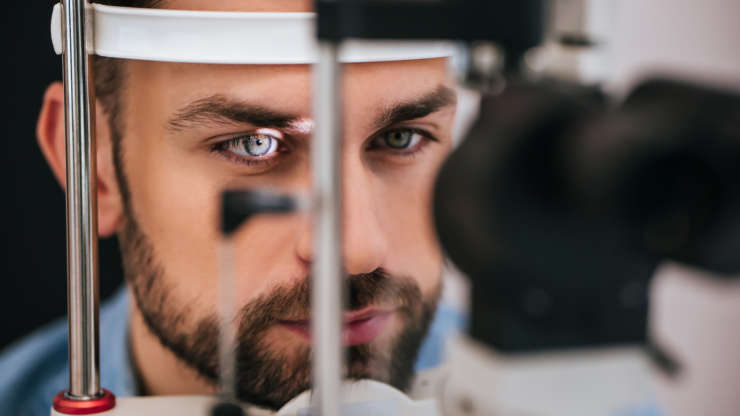 What to Expect from First Visit to Eye Doctor in West Palm Beach